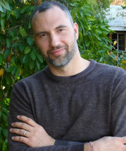 Simon Chokoisky